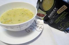 カリフラワースープ.JPG