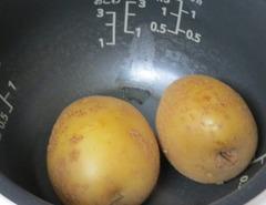 ジャガイモ炊飯.JPG