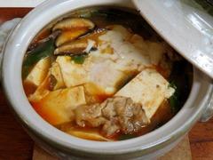 スンドゥブ豆腐チゲ.JPG