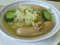乳酸キャベツ、スープ.JPG