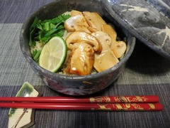 松茸ご飯 (500x375).jpg